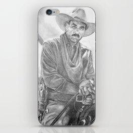 Tom iPhone Skin