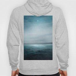 Sea Under Moonlight Hoody