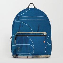 Basket 2 Backpack