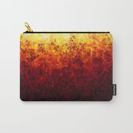 Sunset Spots Carry-All Pouch