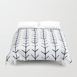 Twigs and branches Duvet Cover