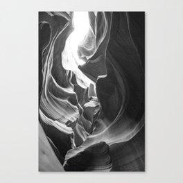 ANTELOPE CANYON XXVI / Arizona Canvas Print
