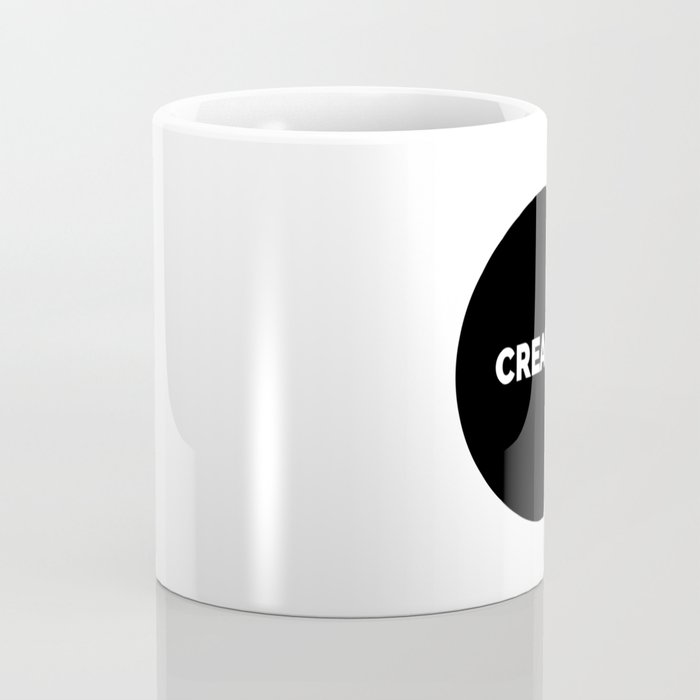 Creator Mug Coffee Mug