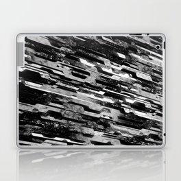 paradigm shift (monochrome series) Laptop & iPad Skin