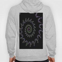 Nautilus Crystal Art Hoody