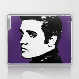 Royal Elvis Laptop & iPad Skin