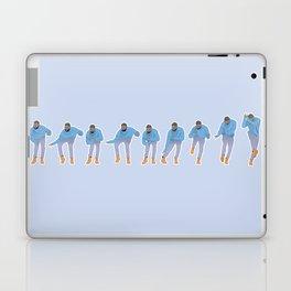 Hotline bling Laptop & iPad Skin
