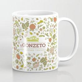 Il Gonzeto Coffee Mug