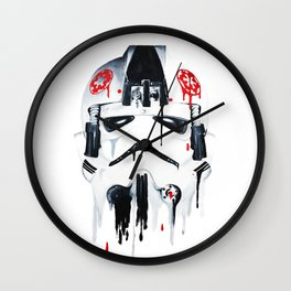 Generations 1 Wall Clock
