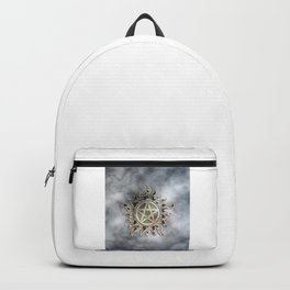Smokey supernatural Backpack