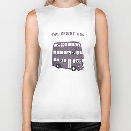 The Knight Bus Biker Tank