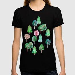 Little Trees T-shirt