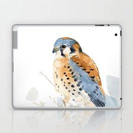 American Kestrel Laptop & iPad Skin