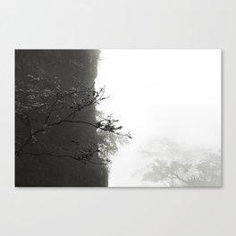 Ghost Mountain Canvas Print