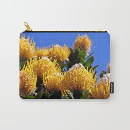 Beautiful Protea in South Africa Carry-All Pouch
