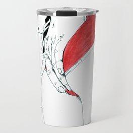 NUDEGRAFIA - 50 Travel Mug
