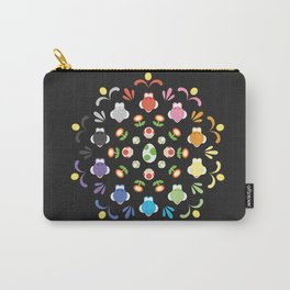 Yoshi Prism Carry-All Pouch