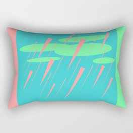 yore Rectangular Pillow