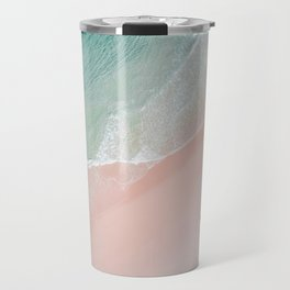 Surf Yoga II Travel Mug