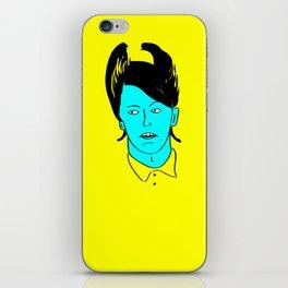 Chandler Bing iPhone Skin