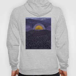 Hollywood Bowl Hoody