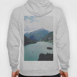 Diablo Lake Hoody