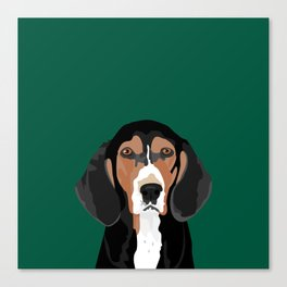 Ruger Canvas Print