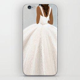 Black Girl Magic 2 iPhone Skin
