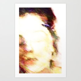 Dream #2 Art Print