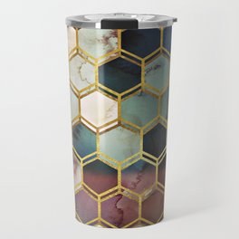 RUGGED MARBLE Travel Mug