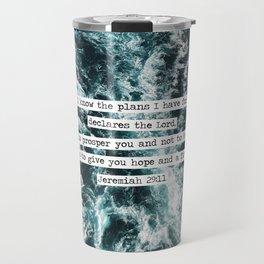 Jeremiah Ocean Travel Mug