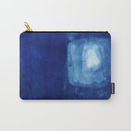 squaring the moon Carry-All Pouch