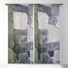 An imperial wall Blackout Curtain