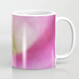 Abstract Calla Lily Coffee Mug