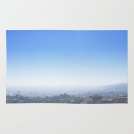 Lost Angeles Rug
