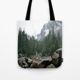 Fresh. Tote Bag