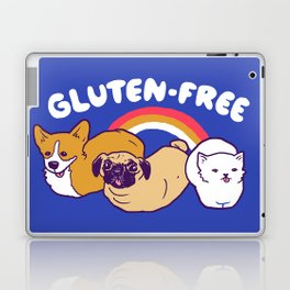 GF Loaves Laptop & iPad Skin