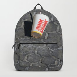 Junk Drink Backpack