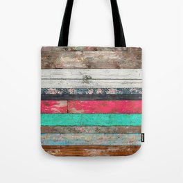 The Sounds of Times Tote Bag