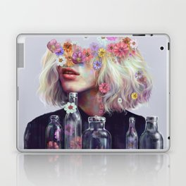 Metamorphosis Laptop & iPad Skin