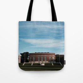 Olin Library Tote Bag