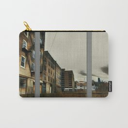 West Bottoms Carry-All Pouch