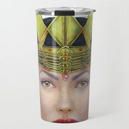 Evil Queen Travel Mug