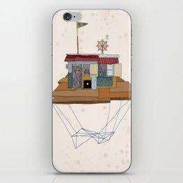 Free Land 2 iPhone Skin
