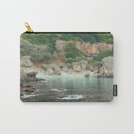 marine collection. Greece. Kefalonia Carry-All Pouch