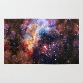 Westerlund Star Field Rug