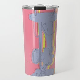sown world Travel Mug