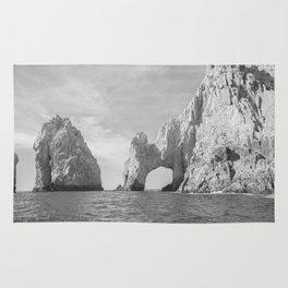El Arco - Cabo San Lucas Rug