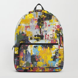 JFK Backpack