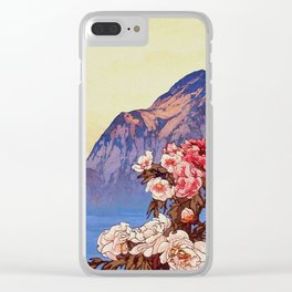 Kanata Scents Clear iPhone Case